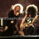 "Carole King with Slash 8""x10"" Collectors Concert Photo"