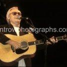 """George Jones Color 8""""x10"""" Concert Photograph"""