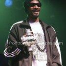 Snoop Dogg Cordozar Calvin Broadus 8x10 Concert Photo
