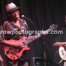 "Guitarist Joe Louis Walker 8""x10"" Color Concert Photo"