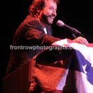 "Comedian Yakoff Smirnoff 8""x10"" Color Concert Photo"