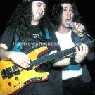 "Mark Slaughter & Tim Kelly 8""x10"" Color Concert Photo"