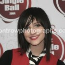 "Ashlee Simpson 8""x10"" Press Conference Photo"