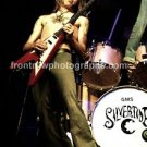 "Silvertide Nick Perri 8""x10"" Color Concert Photo"
