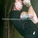 "Shadows Fall Brian Fair 8""x10"" Color Concert Photo"