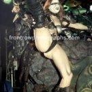 "GWAR 'Gwar Women' Danielle Stampe 8""x10"" Color Concert Photo"