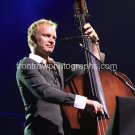 "Sting with Stand Up Bass 8""x10"" Color Concert Photo"
