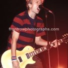 "Sum 41 Deryck Whibley 8""x10"" Color Concert Photo"