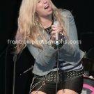 """Saving Jane Marti Dodson 8""""x10"""" Color Concert Photo"""