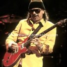 "Carlos Santana 8""x10"" Color Concert Photo"