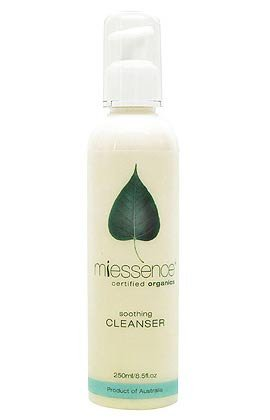 Soothing Cleanser (sensitive skin)