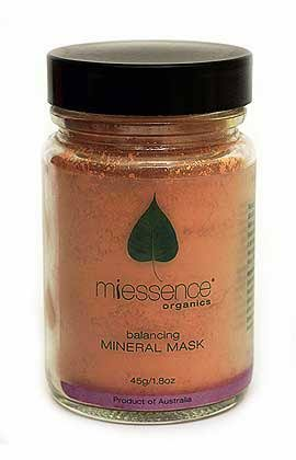 Balancing Mineral Mask (normal/combination skin)
