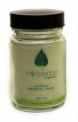 Purifying Mineral Mask (oily/problem skin)
