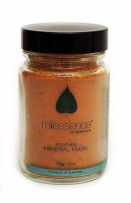 Soothing Mineral Mask (sensitive skin)