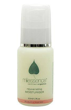 Rejuvinating Moisturizer (dry/mature skin)
