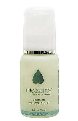 Soothing Moisturizer (sensitive skin)