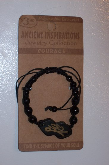 FENG SHUI BRACELET( COURAGE)