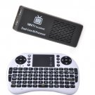 MK808B MINI PC Smart Android 4.2 TV BOX Dual Core Cortex-A9 + WIRELESS KEYBOARD