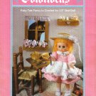Goldilocks~ Crochet Pattern~ Free Shipping