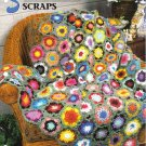 Annie's Attic Q & A Club~  Sensational Scraps~ Free Shipping