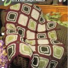Annie's Attic Q & A Club~ Dotted Squares~ Free Shipping