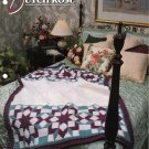 Annie's Attic Q & A Club~ Dutch Rose~ Free Shipping