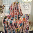 Needlecraft Shop~ Afghan Collector's Series~ Make A WIsh~ Free Shipping