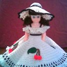 Cheri Jubilee Bed Doll
