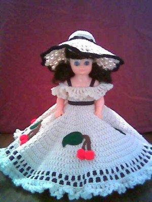 Cheri Jubilee Bed Doll