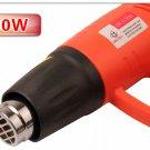 2000W Electric Hot Air Gun Temperature Adjustable Heat Gun Industrial Heat Gun Hot Air Blower