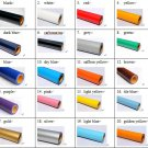"""Fast Free shipping 20""""x10ft (0.5x3meter) PU vinyl for heat transfer"""