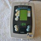 RESMED ResControl Pressure Control Assessment Polysomnograph