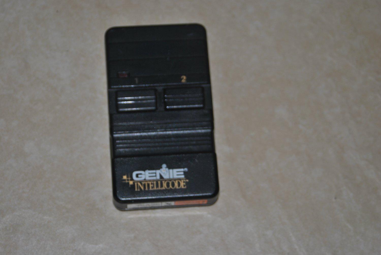 Genie Intellicode Gic902 Garage Door Opener Jun17 4