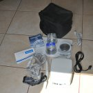 Respironics Tranquility Bilevel Domestic 1700 CPAP 25 hrs jul17 #56