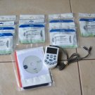 Empi Select Tens Device Unit 199580-001 with Self Adhesive Electrodes aug17 #H