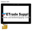 OEM Asus Transformer Pad TF300T Digitizer Touch Screen - Version G01