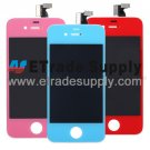 Apple iPhone 4 LCD and Digitizer Assembly with Frame (AT&T, Available in Select Colors)