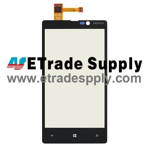OEM Nokia Lumia 820 Digitizer Touch Screen