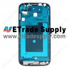 Replacement Part for Samsung Galaxy S4 GT-I9505 Front Housing - Black - A Grade