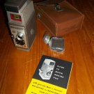 BELL & HOWELL 323 VINTAGE MOVIE CAMERA