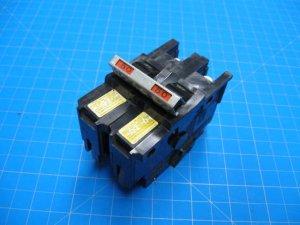 FEDERAL PACIFIC FPE 50 AMP Stab-Lok  2 Pole Breaker