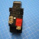 Pushmatic Bulldog 50 AMP 2 Pole Beaker P250