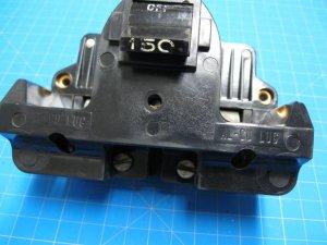 Federal Pacific FPE 150 AMP Main Breaker Type 2B