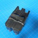 FEDERAL PACIFIC FPE Double Pole Wide Stab-Lok 50 AMP BREAKER FPE