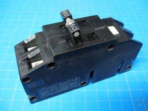 Zinsco 60 AMP Double Pole  Breaker Type Q