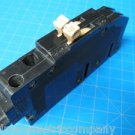 """70 AMP Zinsco Challenger 2 Pole or Double Pole Circuit Breaker RC38 3/4"""" thin"""