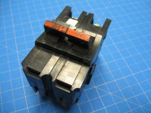 70 AMP FEDERAL PACIFIC FPE Stab-Lok 2 Pole Wide BREAKER