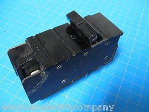 XO BREAKER 50 AMP Double Pole 2 Pole Square D & Cutler Hammer