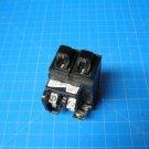 PUSHMATIC Bulldog ITE Siemens Gould Duplex Piggyback Twin 15 Amp BREAKER P1515
