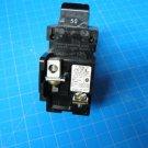 50 AMP Pushmatic Bulldog GOULD  ITE Siemens Double Pole Beaker  P250 NICE!
